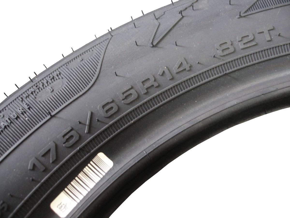 Автомобилни гуми 175/65R14