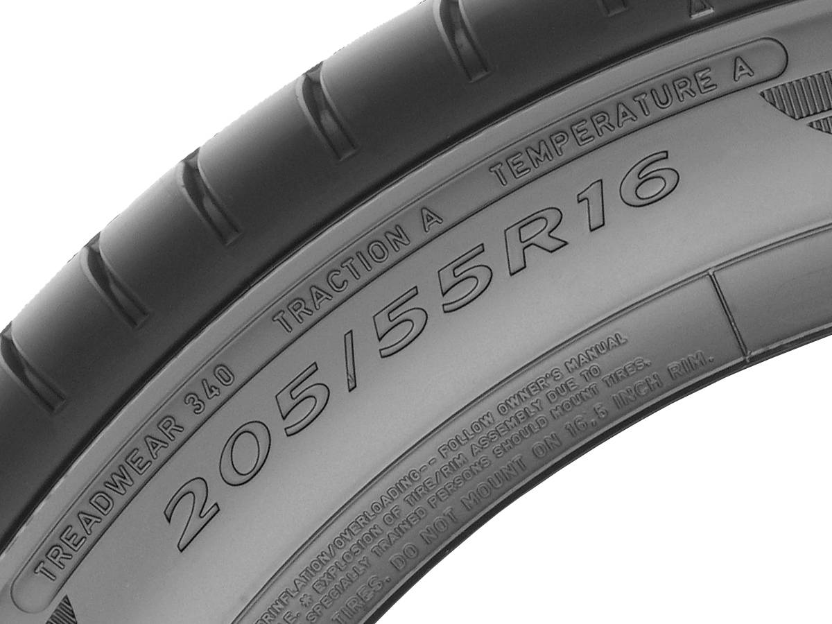 Автомобилни гуми 205/55R16