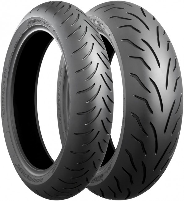 BRIDGESTONE BATTLAX