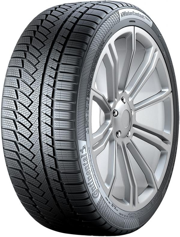 CONTINENTAL WINT CONT  TS850 P