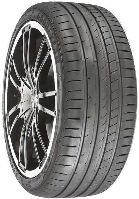 GOODYEAR EAGLE F1 ASY 2 SUV