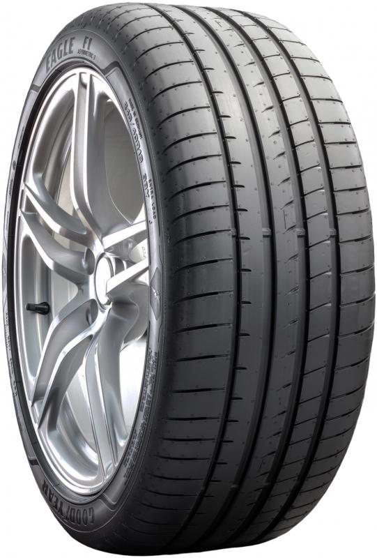 GOODYEAR EAGLE F1 ASY3 SUV