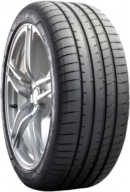 GOODYEAR EAGLE F1 ASYMMETRIC3