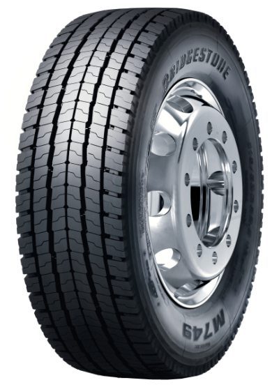 BRIDGESTONE M749 ECO
