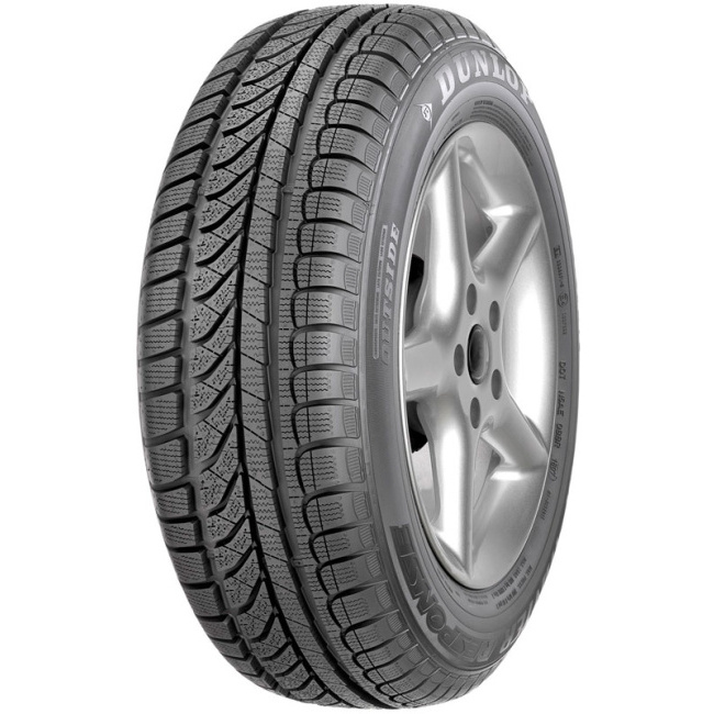 DUNLOP SP WINTER REPONSE