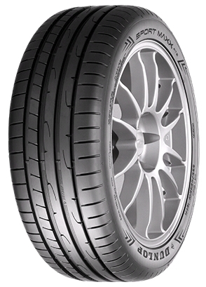 DUNLOP SP MAXX RT 2