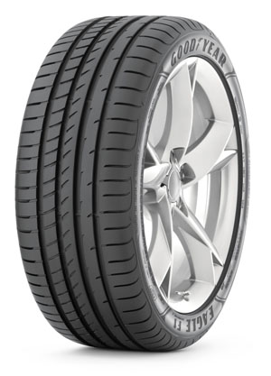 GOODYEAR EAGLE F1 ASYMMET 2