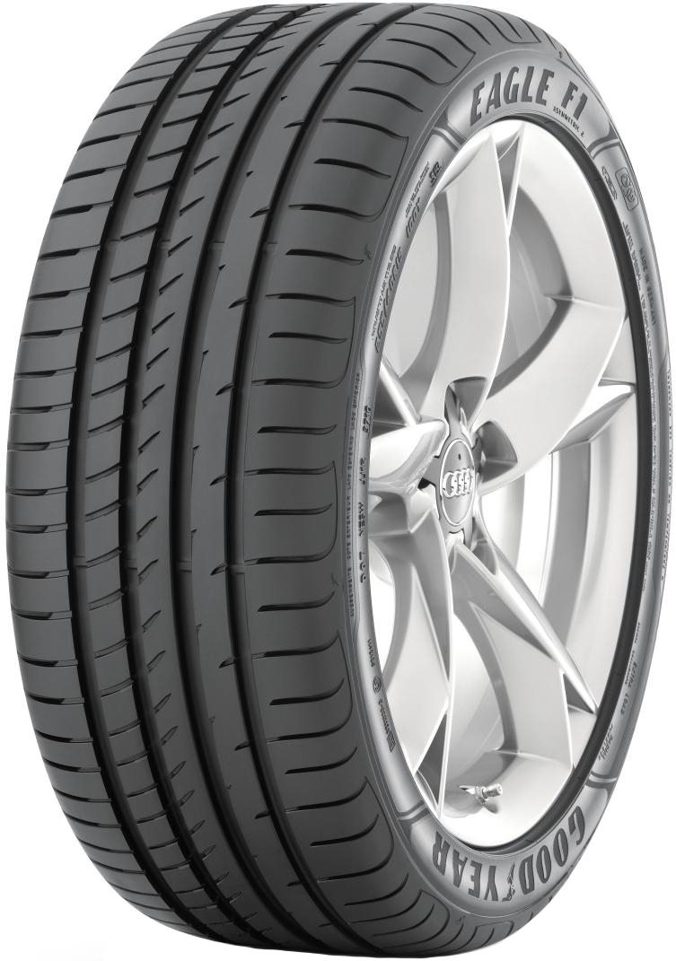 GOODYEAR EAGLE F1 ASY2 N0 PO1