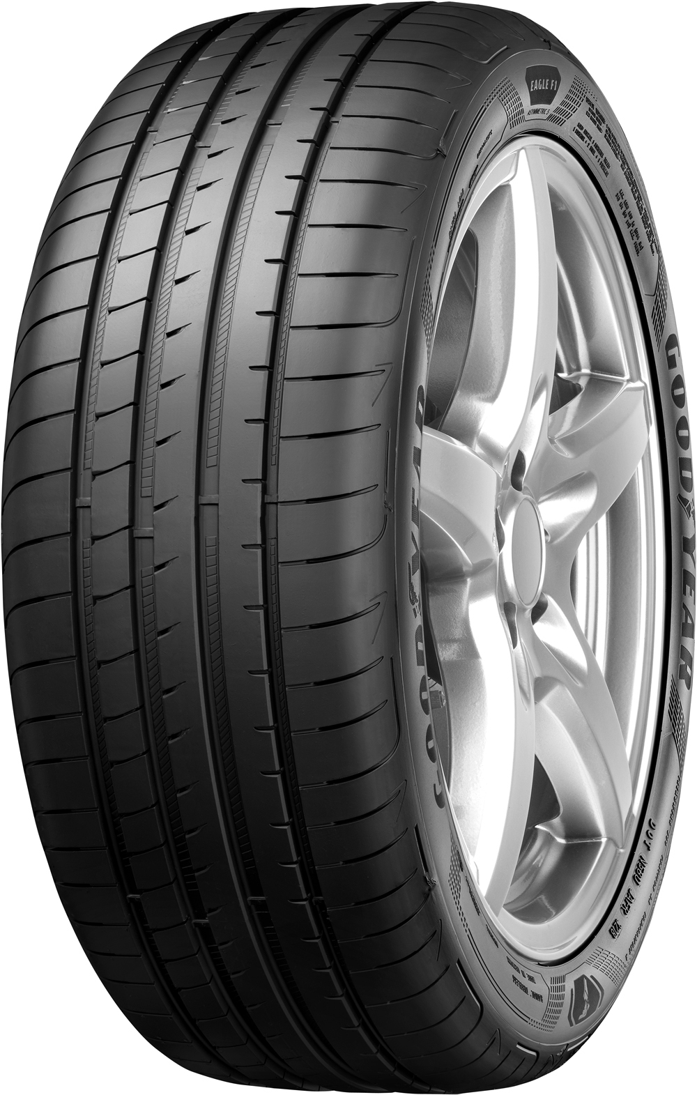 GOODYEAR EAGLE F1 ASYMM 5