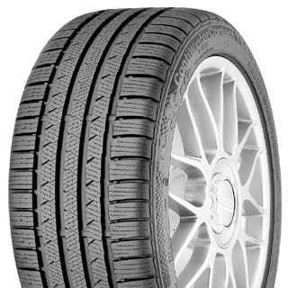CONTINENTAL WINT CONT  TS810 S