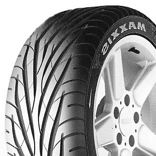 MAXXIS VICTRA CM-36+